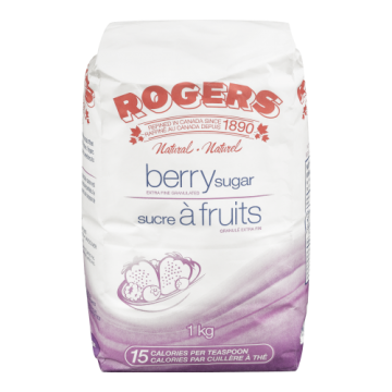 ROGERS BERRY SUGAR - 1...