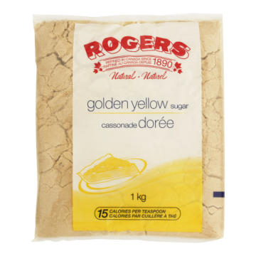 ROGERS GOLDEN YELLOW SUGAR...