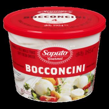 SAPUTO BOCCONCINI - 200 Gram