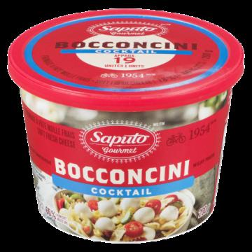 SAPUTO COCKTAIL BOCCONCINI...
