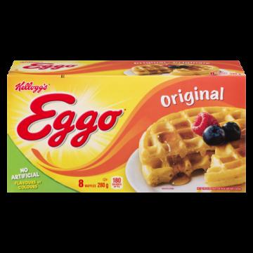 EGGO WAFFLES ORIGINAL - 280...