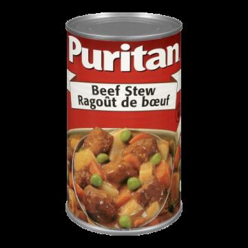 PURITAN BEEF STEW - 700 Gram