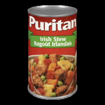 PURITAN IRISH STEW - 700 Gram