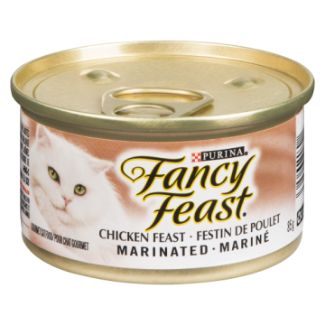 FANCY FST MARINATED CHICKEN...