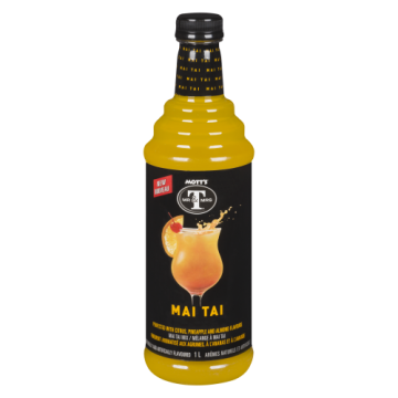MR & MRS T MAI TAI - 1 Litre