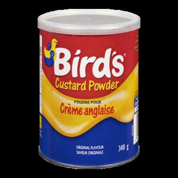 BIRDS CUSTARD POWDER - 340...