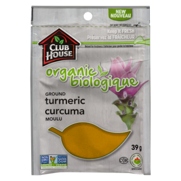 CH ORGANIC GROUND TUMERIC...