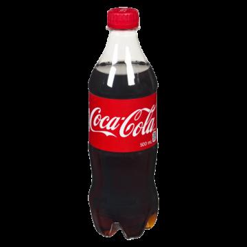 COCA COLA - 473 Millilitre