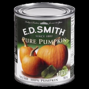 ED SMITH PUMPKIN PURE - 796...