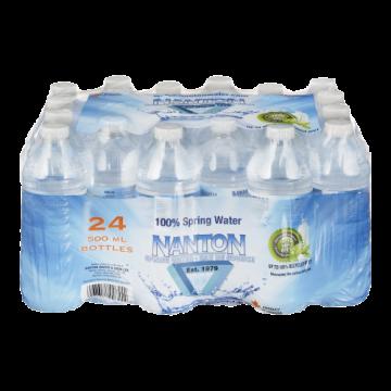 NANTON SPRING WATER - 500...