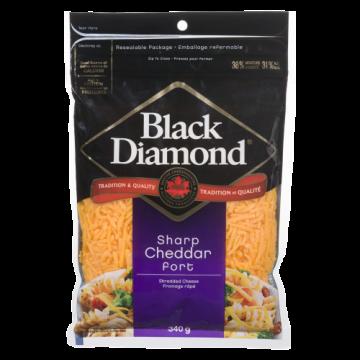 BLK DIAMOND SHARP CHEDDAR...