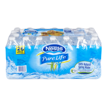 NESTLE PURE LIFE SPRING...