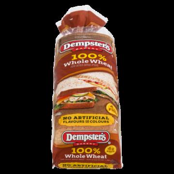 DEMPSTERS ORIGINAL 100%...