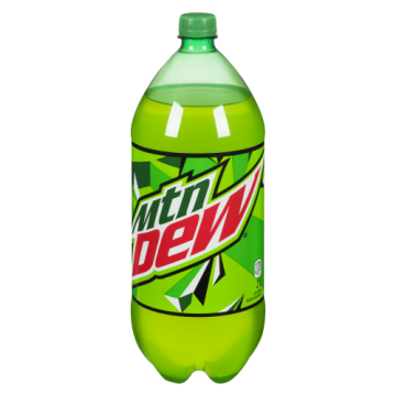 MOUNTAIN DEW - 2 Litre