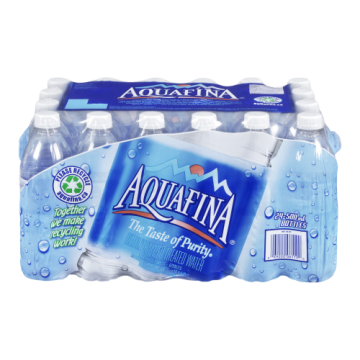 AQUAFINA WATER 24 PACK - 24...