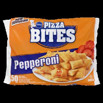 PILLSBURY PEPPERONI PIZZA...