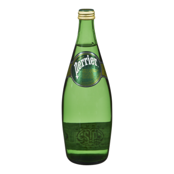 PERRIER WATER REGULAR - 750...