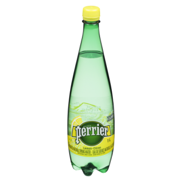 PERRIER LEMON - 1 Litre