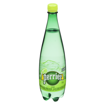 PERRIER LIME - 1 Litre