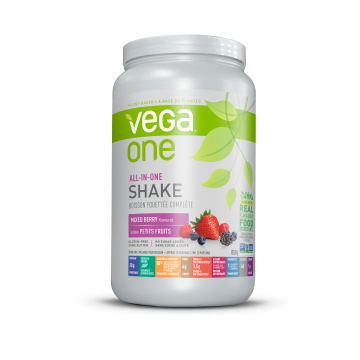 VEGA ONE MIXED BERRY - 850...