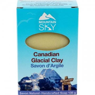 MOUNTAIN SKY CANADIAN CLAY...
