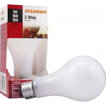 SYLVANIA 50-110-150W WHITE