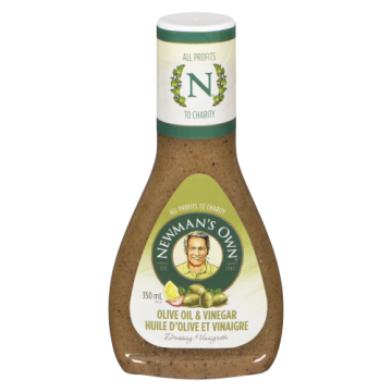 NEWMANS OWN OLIVE OIL &...