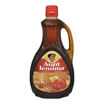 AUNT JEMIMA SYRUP REGULAR -...