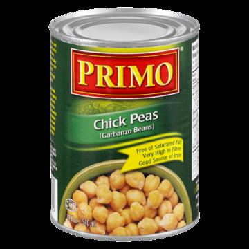 PRIMO CHICK PEAS - 540...