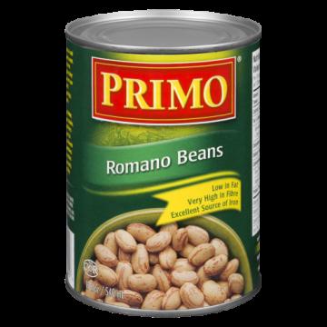 PRIMO ROMANO BEANS - 540...