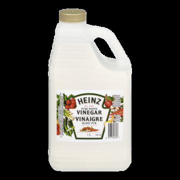 HEINZ WHITE VINEGAR - 1 Litre