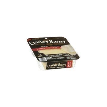 CRACKER BARREL SWISS...