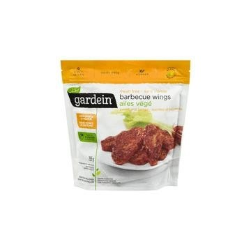 GARDEIN MEATLESS BBQ WINGS...