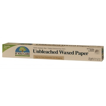 IF YOU CARE WAXED PAPER
