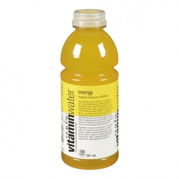 GLACEAU VITAMIN WATER...