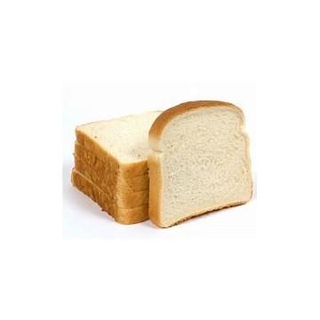 FRESH BAKED WHITE BREAD
