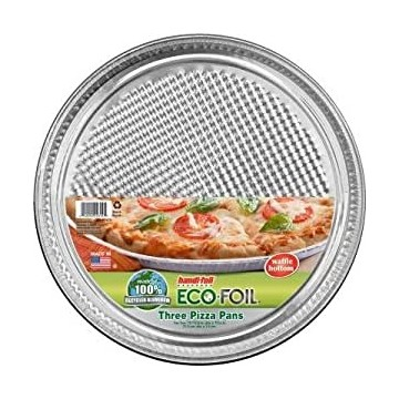 HANDI FOIL PIZZA PAN - 2 Pack