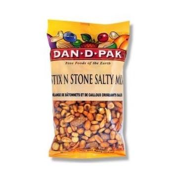 DAN-D-PAK STIX N' STONE...