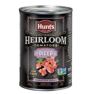 HUNTS HEIRLOOM DICED...