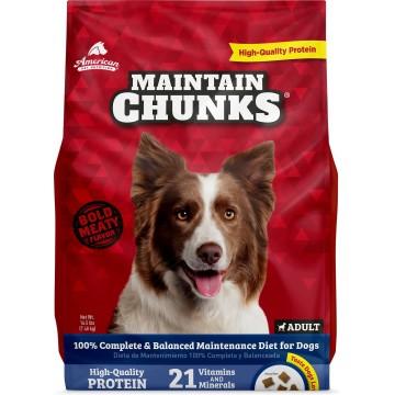 MAINTAIN CHUNK DOG FOOD -...