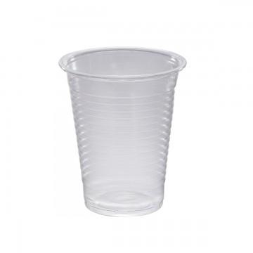 WF 7 OZ CLEAR CUPS