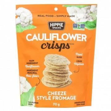 HIPPIE CRISPS CAULIFLOWER...