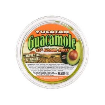 YUCATAN GUACAMOLE - 227 Gram