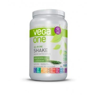 VEGA ONE NATURAL ALL-IN-ONE...